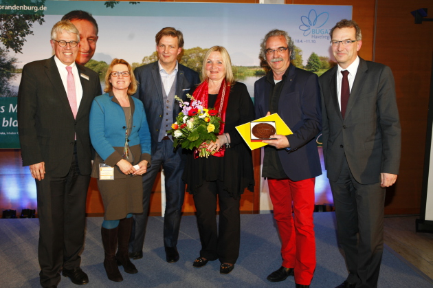 Tourismuspreis 2015